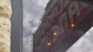 Reflection of Cain's Ballroom