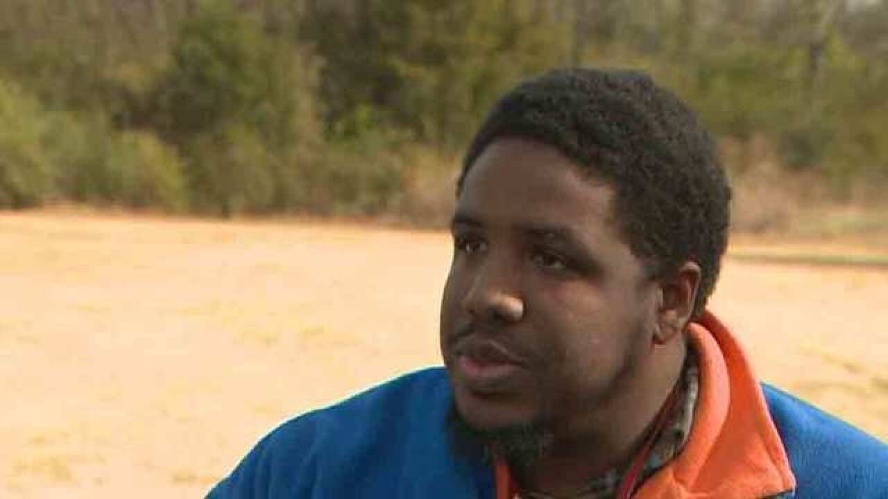 Chattanooga bus driver's cousin speaks out