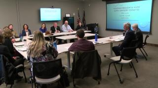 Montana Ag Network: Drought and Water Supply Spring Update