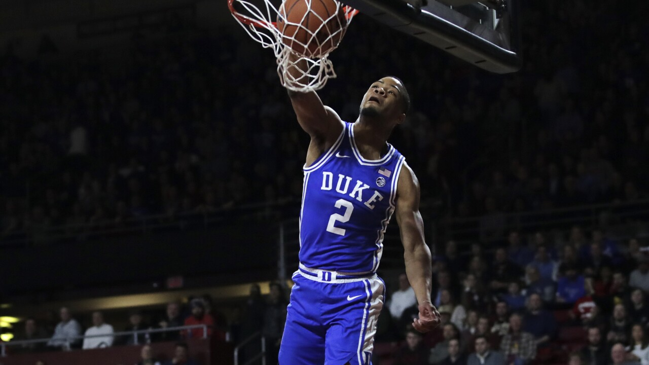 Duke College Basketball