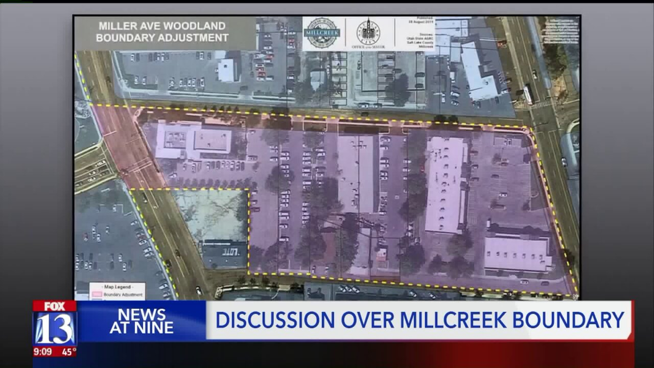 SLC and Millcreek one step closer to finalizing landdeal