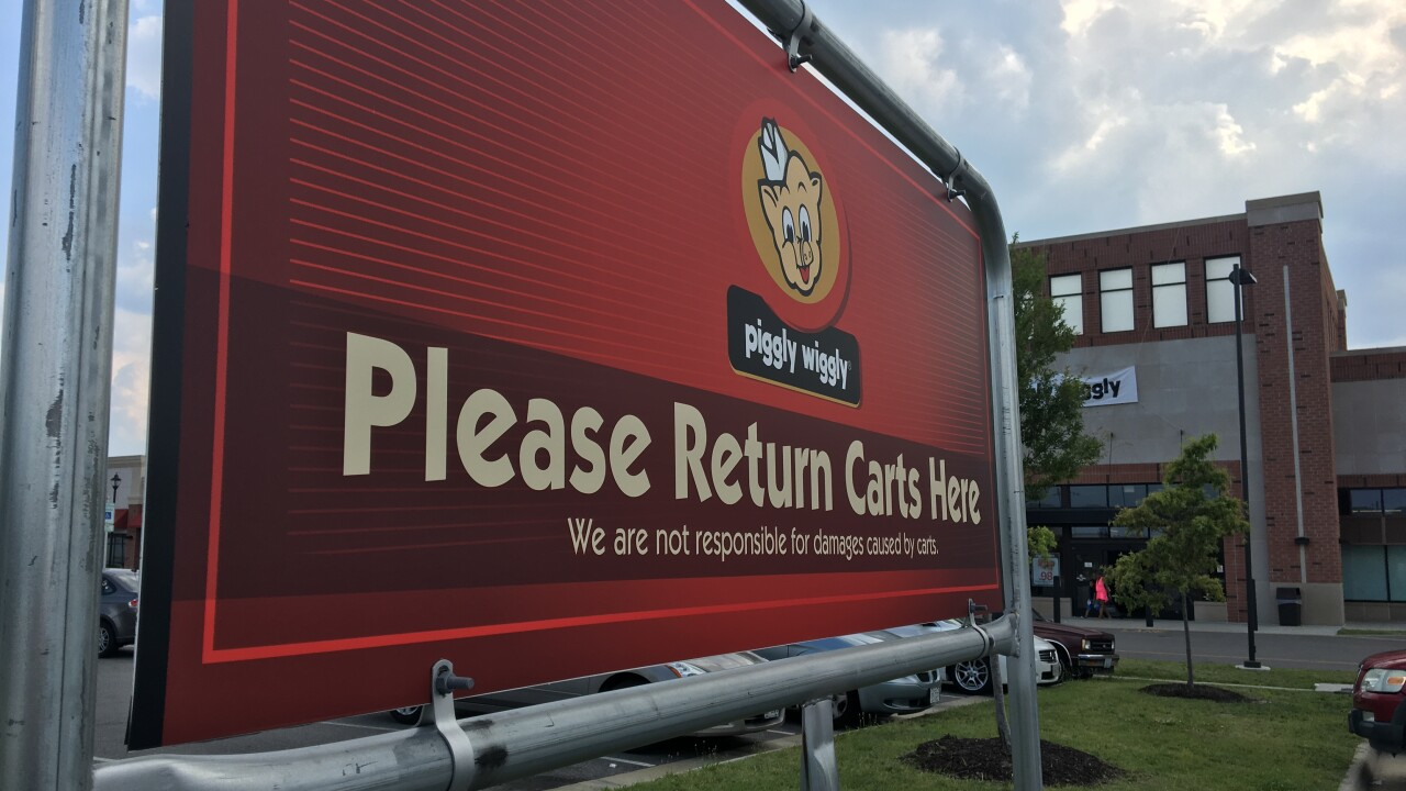 """Now open, Piggly Wiggly fills need in southeast Newport News """"fooddesert"""""""