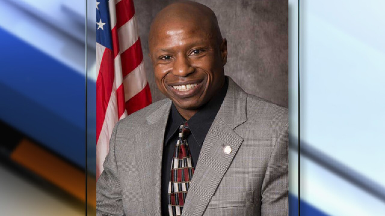 GOP convention: Darryl Glenn upsets Tim Neville
