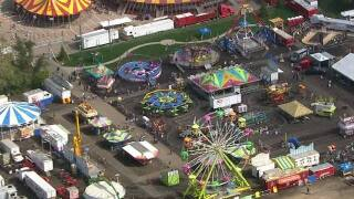 The 2016 Michigan State Fair