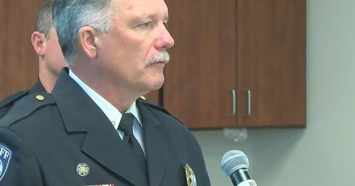 Canyon County Sheriff addresses jail security issues after string of