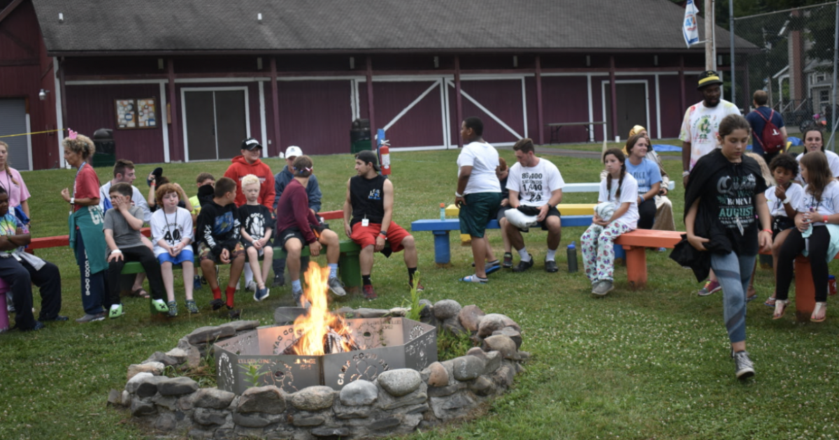 Summer camps are preparing for a busy season