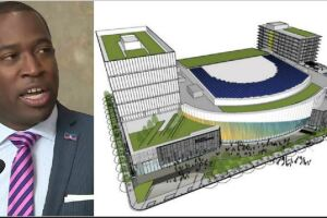 Richmond Mayor releases Navy Hill redevelopmentdocuments