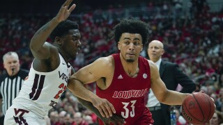 WNY native Jordan Nwora declares for NBA Draft