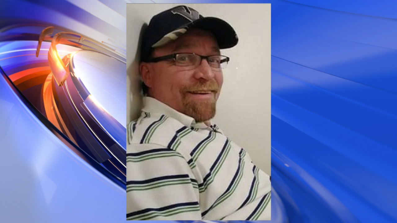 Critically Missing Adult Alert for Charlottesville man expires