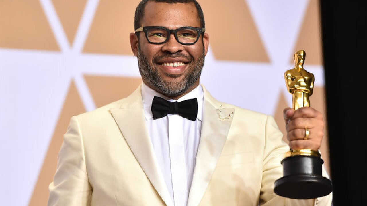Oscars 2018: Actor-writer-director Jordan Peele excited for black renaissance in film