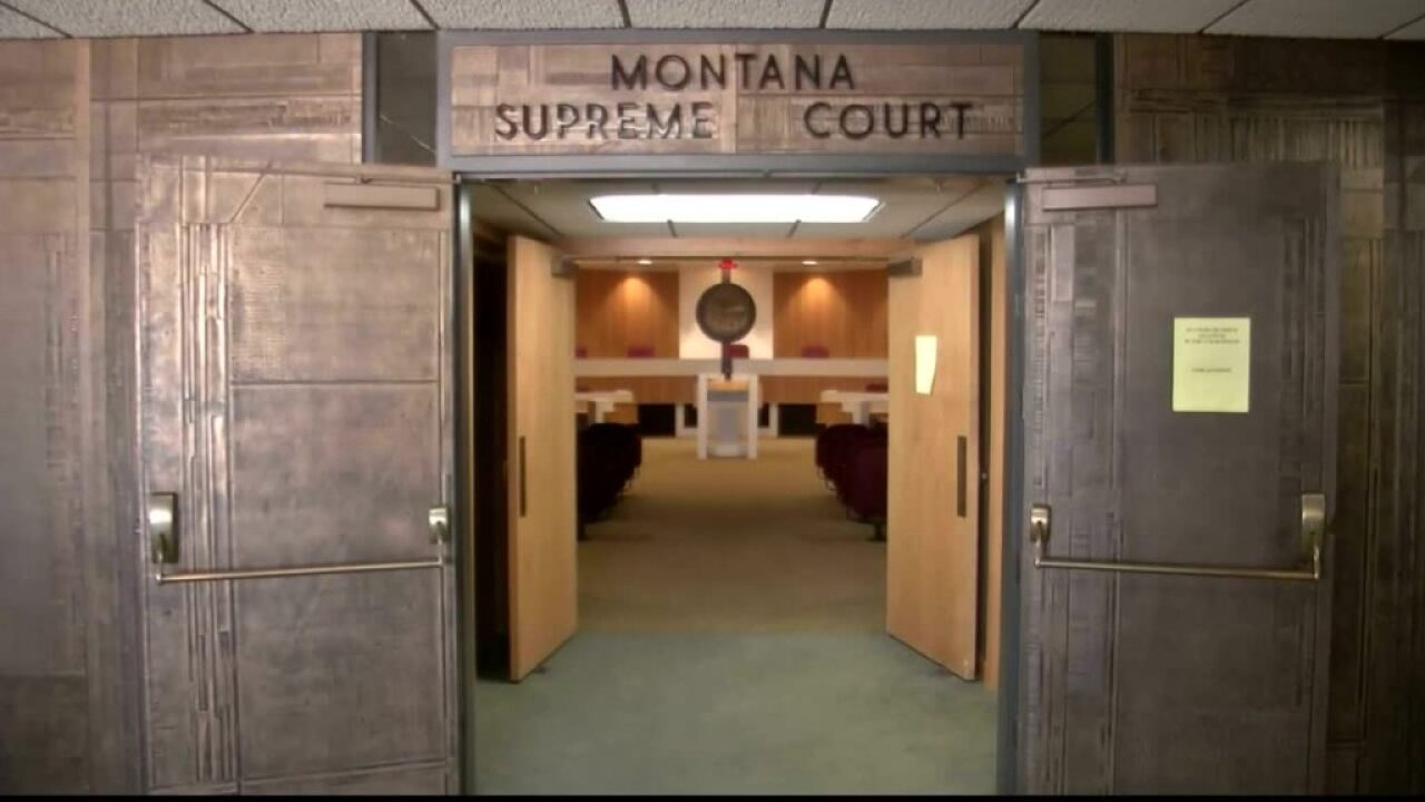 Montana Supreme Court hears appeal of $100 million Asbestos judgment