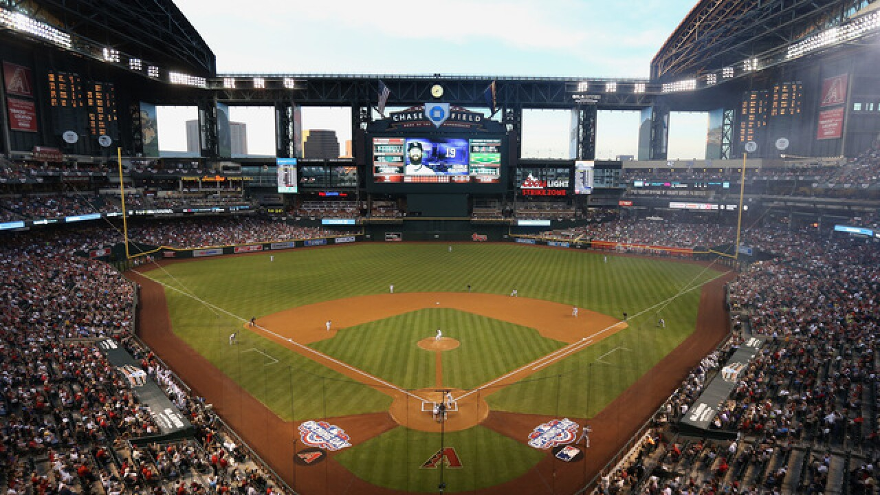 Diamondbacks adding Portillo's, Dutch Bros to Chase Field menu this season