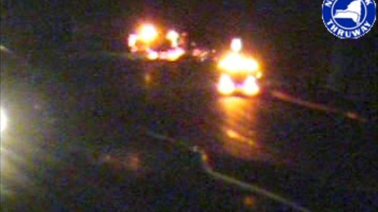 I-90 Corfu Crash