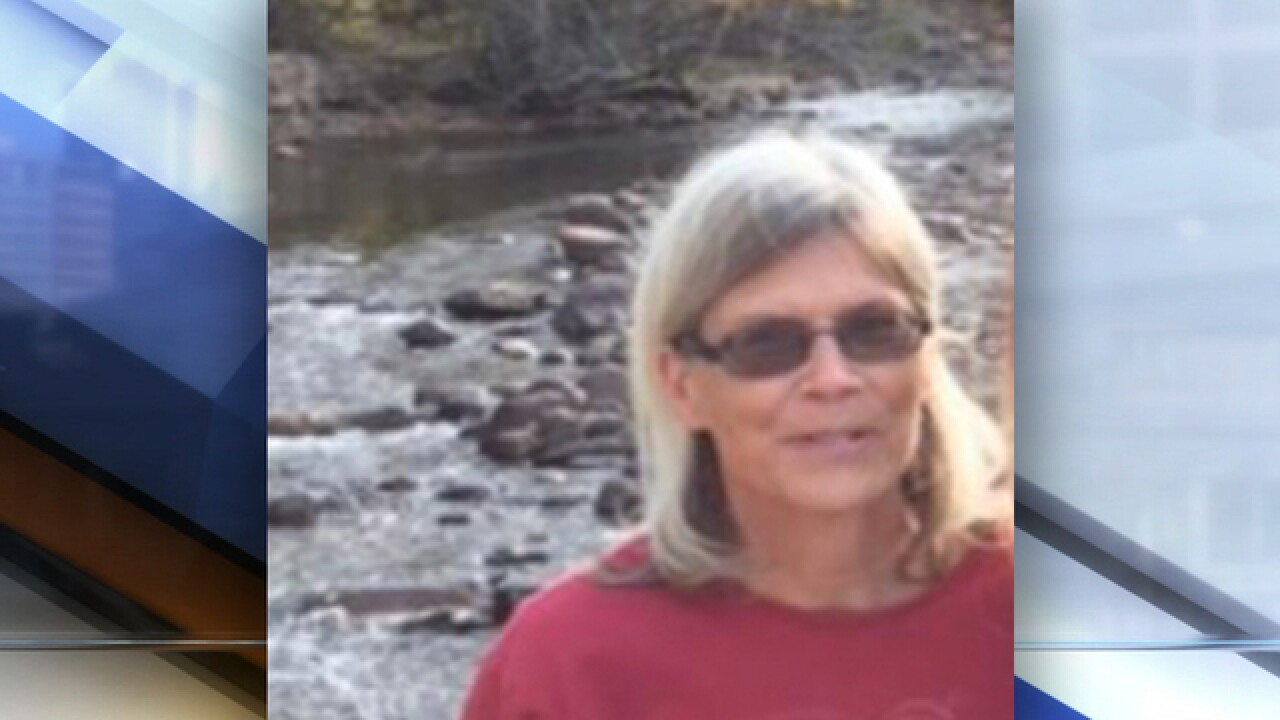 Missing Weld County woman found safe
