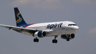 Michigan mom suing Spirit Airlines, says daughter was removed from flight without her knowledge