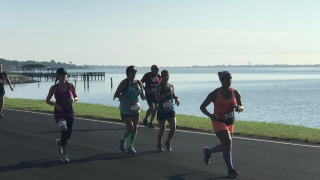 Photos: Crawlin' Crab Half Marathon weekend brings 4,000 participants to Hampton