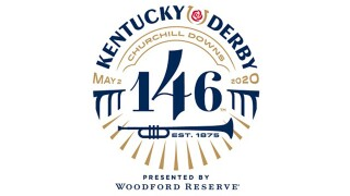 Churchill Downs Reveals Derby 146 Logo