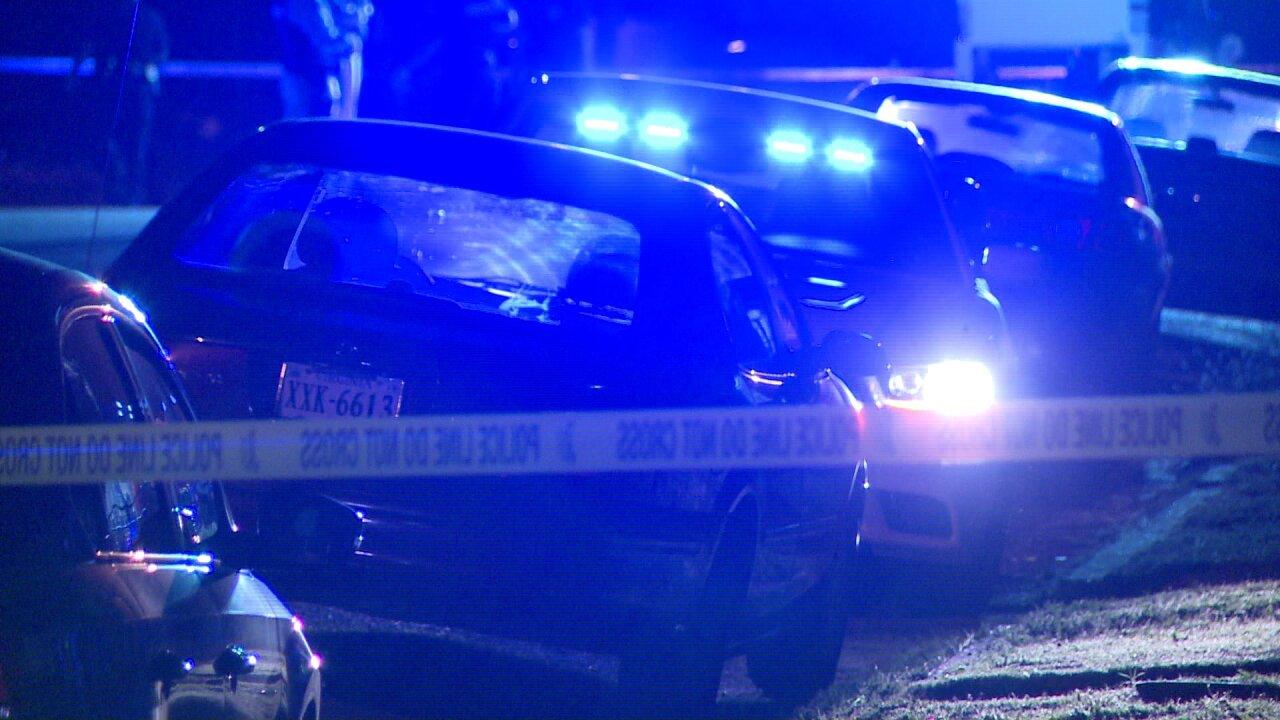 Minister blames 'murderous spirit' for deadly Petersburg shootingspree