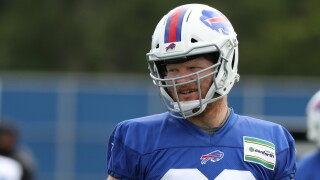 Projecting the Bills 53-man roster as cut-down day approaches
