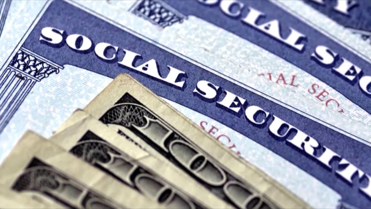 Social Security scam swindles elderly man out of $800: 'That's a lot ofmoney'