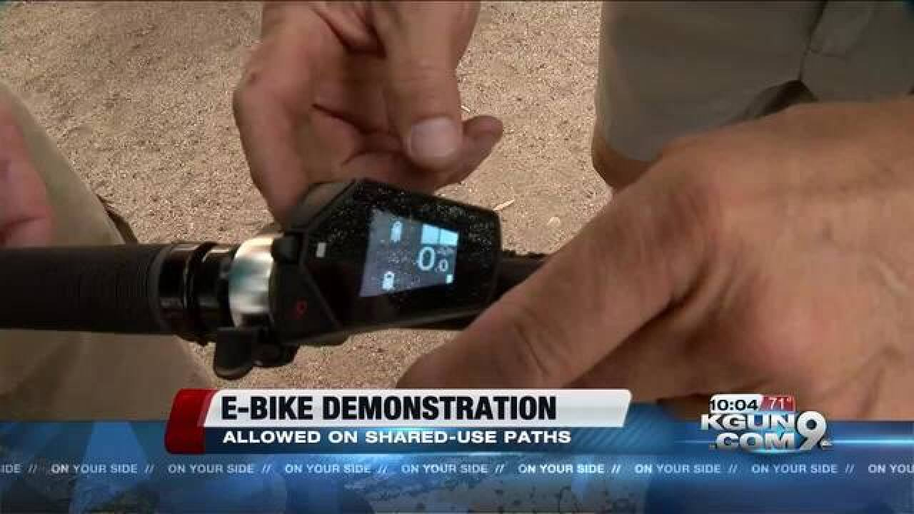 New City Ordinance Passed For E Bikes