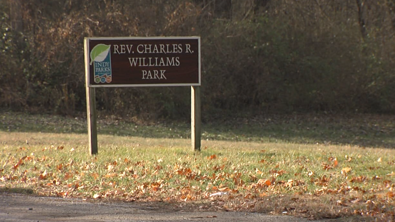 Rev. Charles Williams Park.PNG