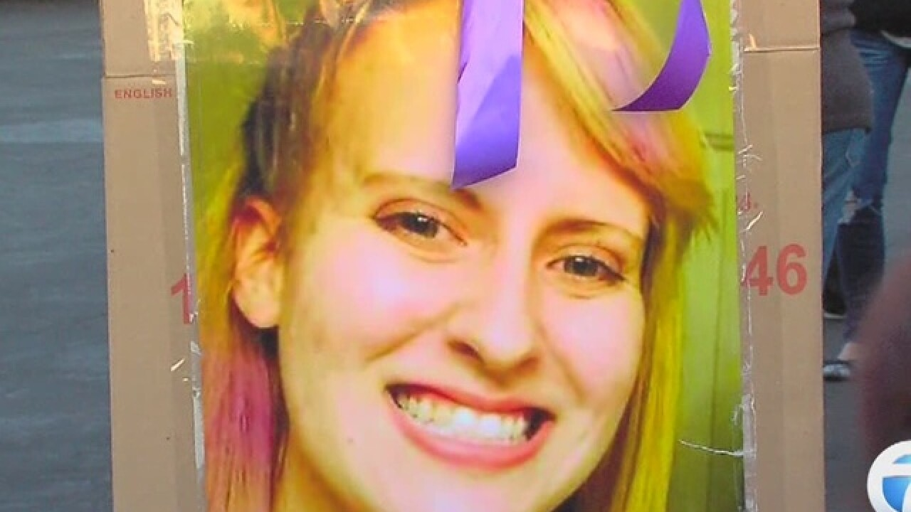 Girlfriend, roommate of suspect arrested in Chelsea Bruck murder speak to 7 Action News