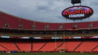 Fan at KC Chiefs game tests positive for COVID-19; 10 others asked to quarantine