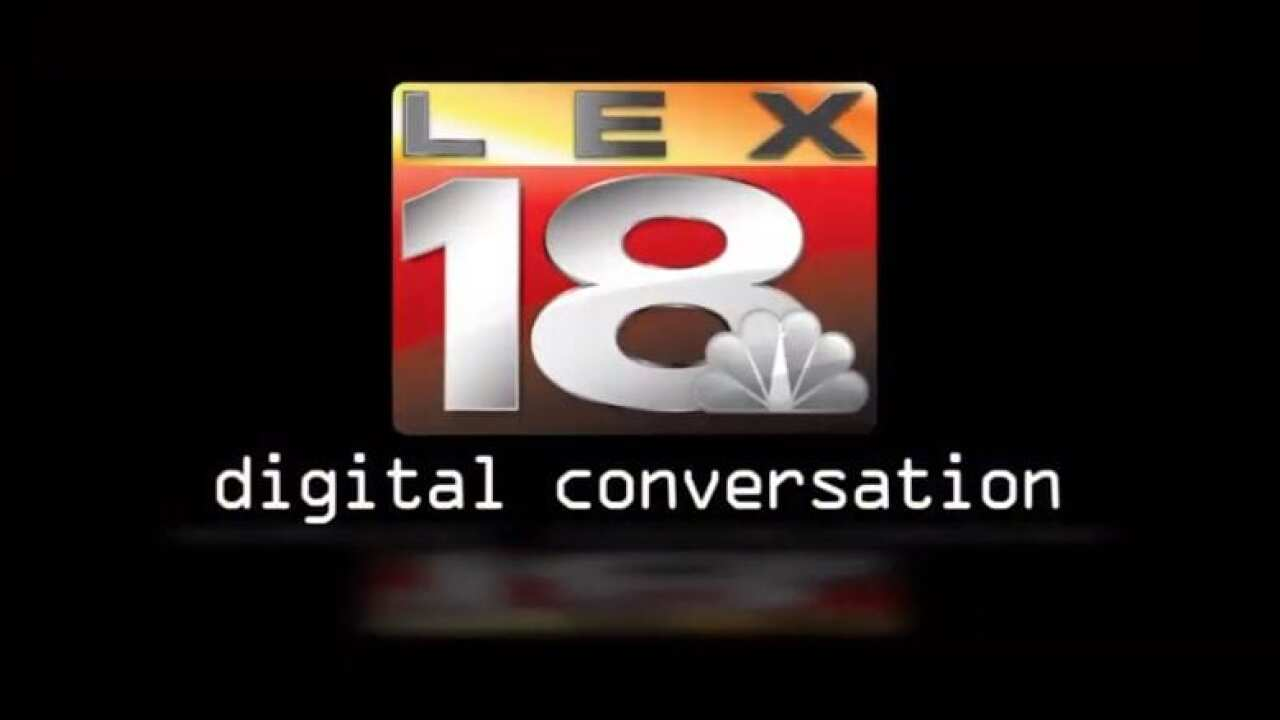 LEX 18 Digital Conversation: Job Club