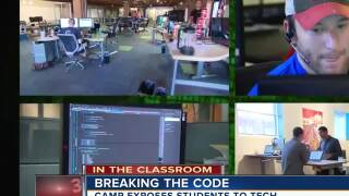 Code talk for inclusion, diversity