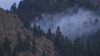Evacuation orders in Craig area to be lifted Saturday, as crews fight Eagle Canyon Fire