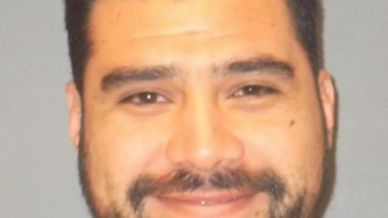 Kern County's Most Wanted: Humberto Villarreal