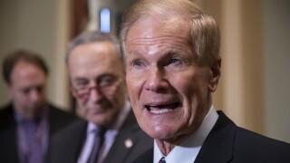 U.S. Sen. Bill Nelson in 2018