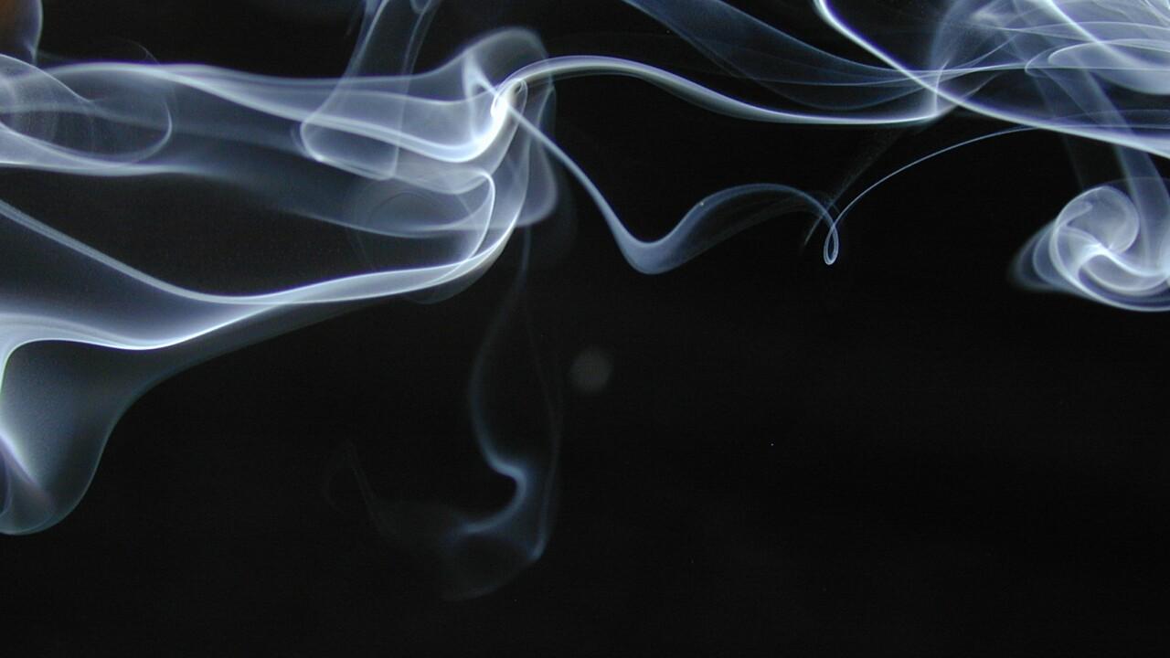Generic smoke, vapor