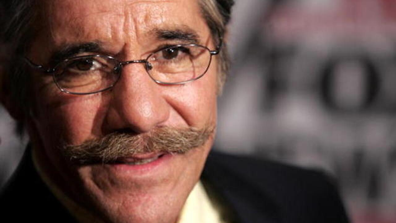 Geraldo Rivera apologizes to Bette Midler after groping allegations