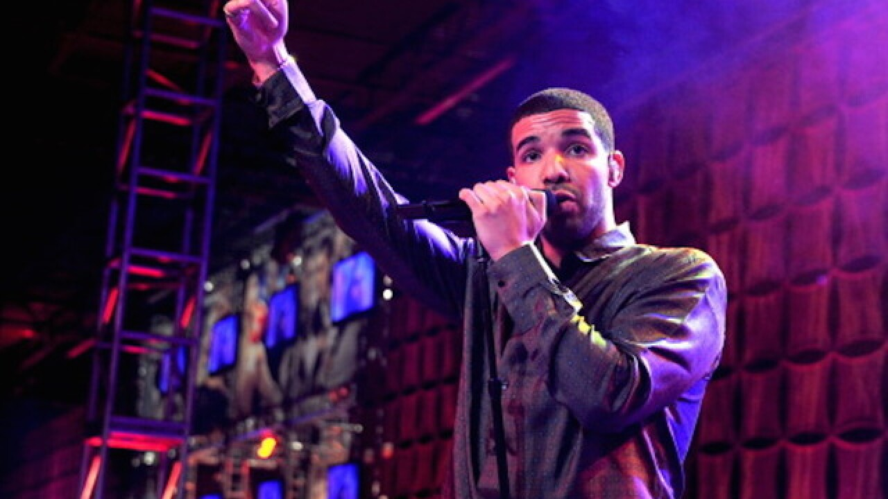 Drake cancels remaining tour dates due to ankle injury