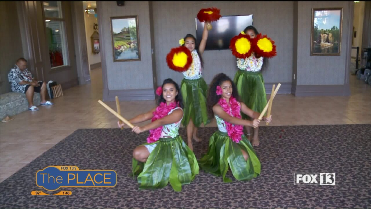 Celebrate island heritage at Polynesian Days