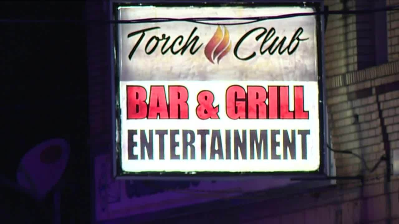 Torch Club Bar Youngstown