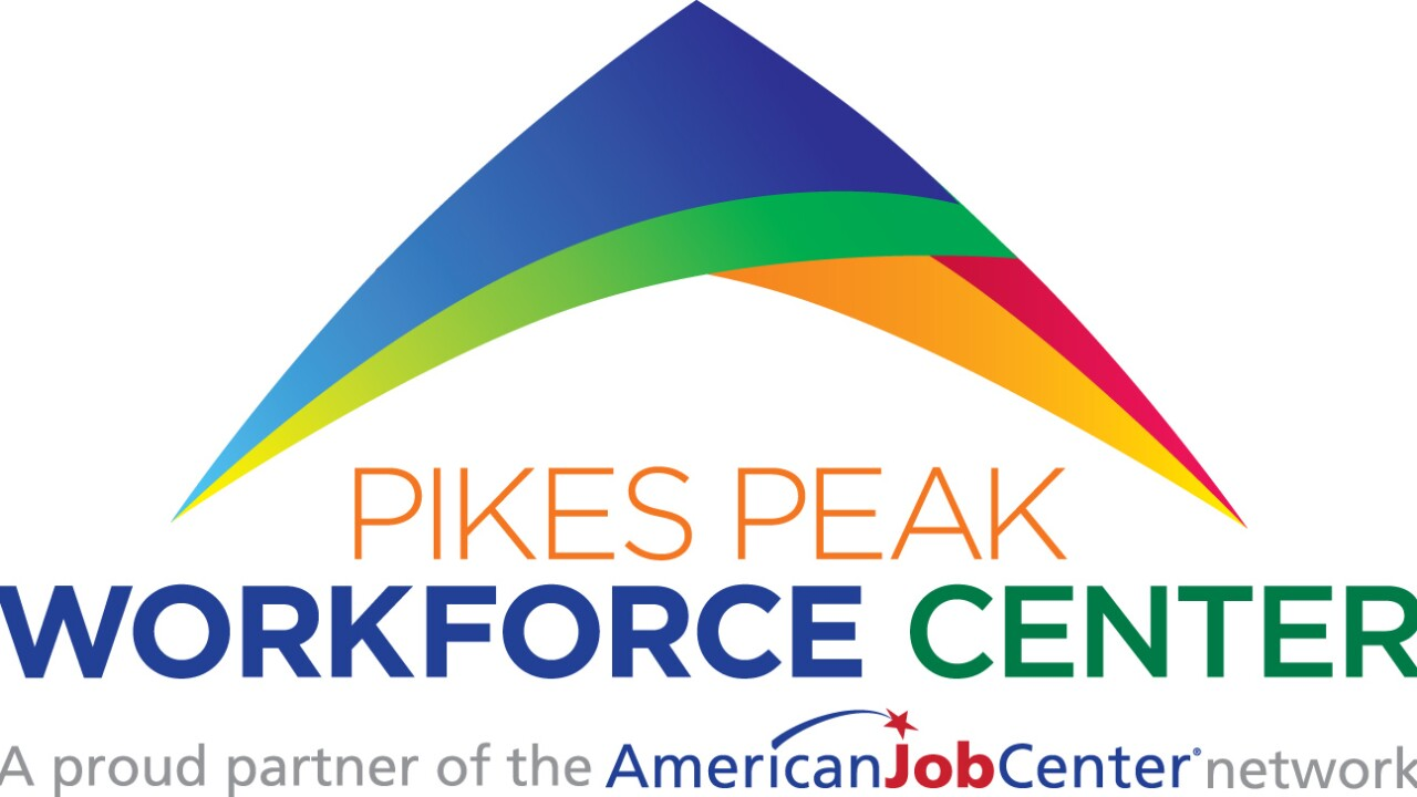Pikes Peak Workforce Center working to help answer uptick in questions about unemployment insurance.