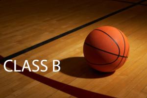 2018-19 Class B girls basketball standings