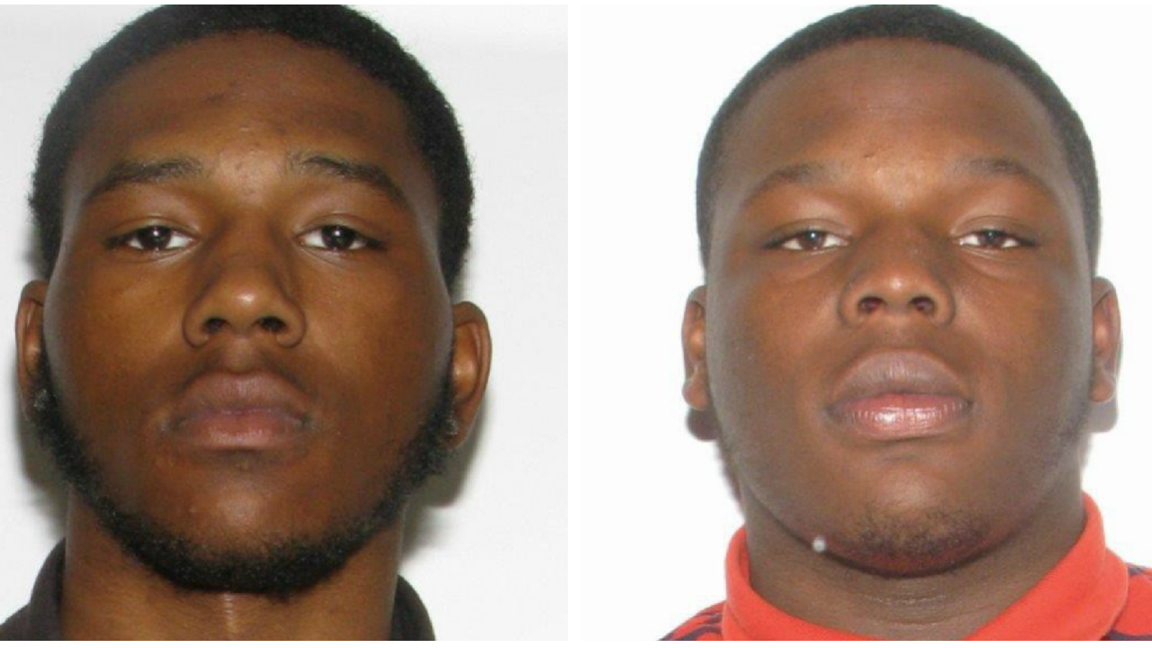 Teen brothers wanted in murder of Richmond father of3