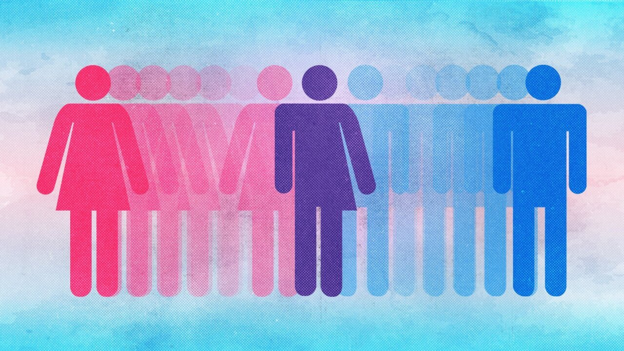 Birth certificate bill targets transgender Utahns, LGBTQ rights group says