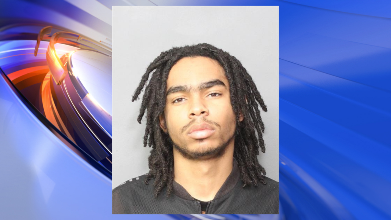 Man arrested as part of investigation into William & Mary football player's murder