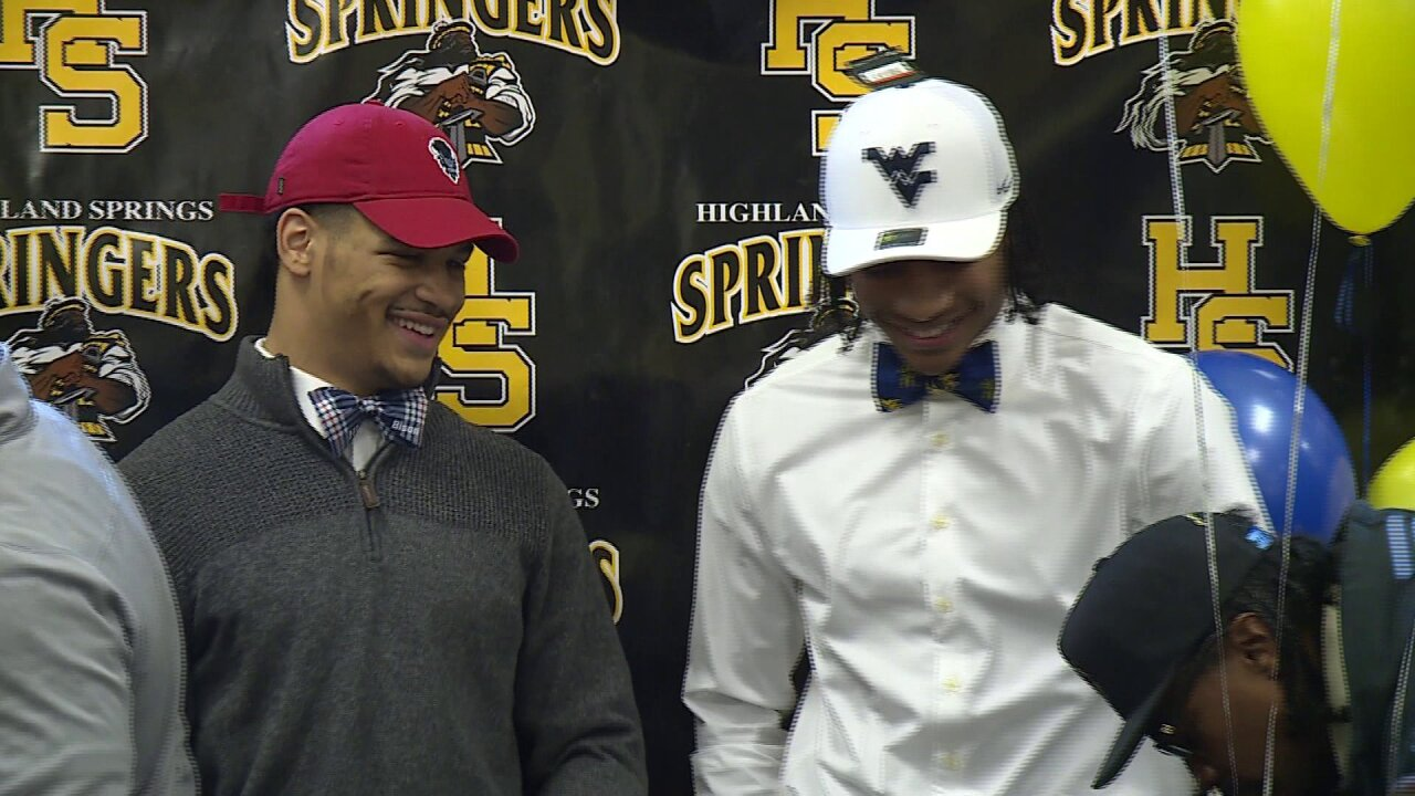 Early Signing Day2018