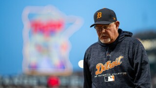 Tigers to make history in 2020: earliest opening day in US baseball history