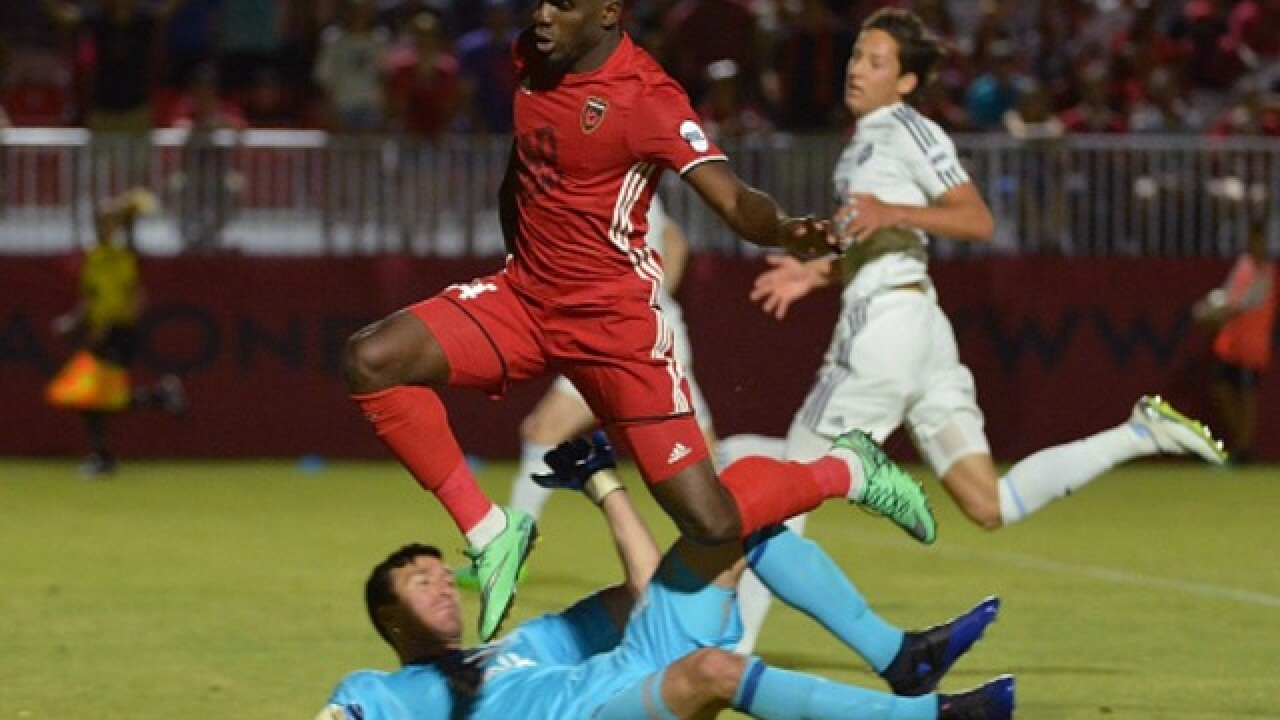 With Major League Soccer watching, Phoenix Rising prepares for playoff run