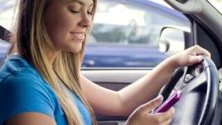 Teens and Texting: What You Should Know Before They Get Behind the Wheel