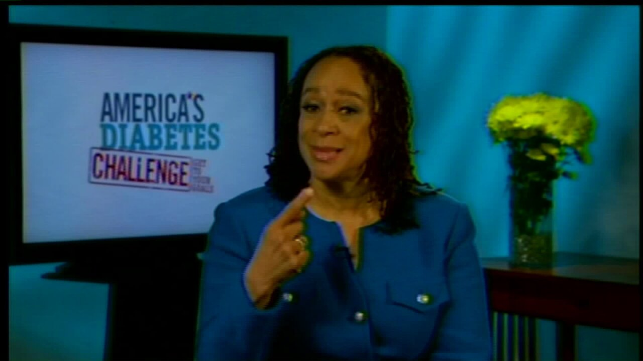 Join the America's Diabetes Challenge