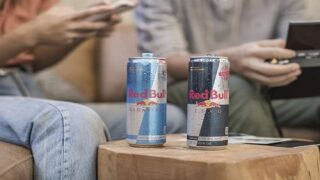 Red Bull Just Launched A Zero-calorie, Zero-sugar Energy Drink