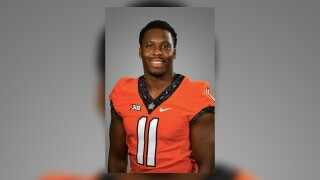 Oklahoma State football player tests positive for COVID-19 after attending Tulsa protest rally
